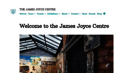 jamesjoyce.ie