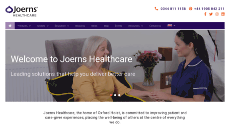 joerns.co.uk