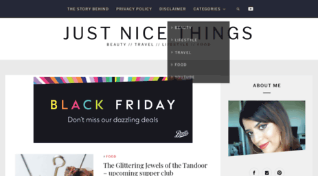 just-nice-things.co.uk