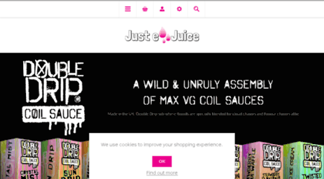justejuice.co.uk