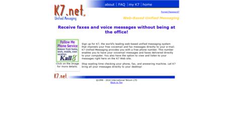 k7 net