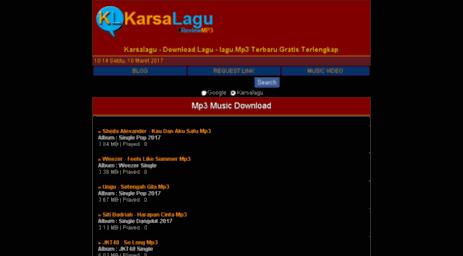 download lagu mp3 gratis lagump3terbaru.biz