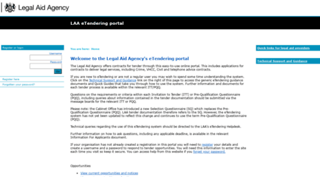 legalaid.bravosolution.co.uk