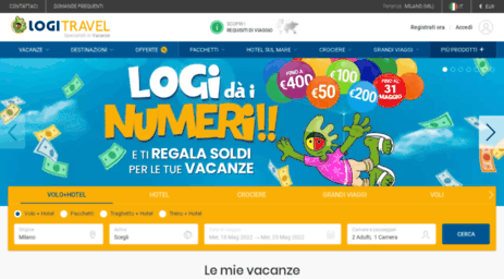 logitravel.it