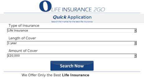 m.lifeinsurance2go.co.uk
