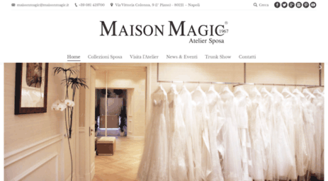 maisonmagic.it