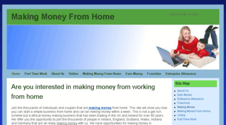 makingmoney.ie