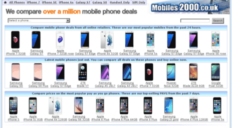 mobiles2000.co.uk