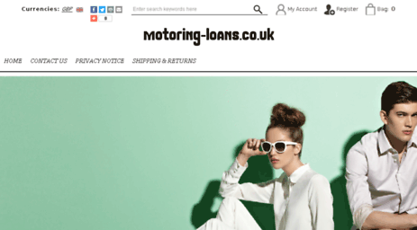 motoring-loans.co.uk