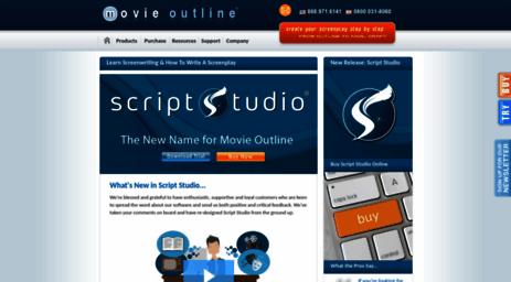 visit movieoutline com learn screenwriting best screenwriting