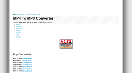 mp3 converter to mp4 free download