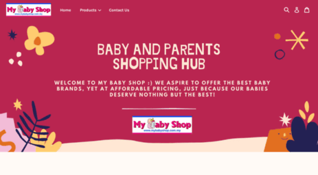 mybabyshop.com.my