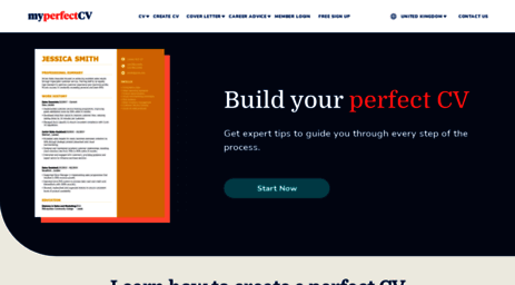myperfectcv.co.uk