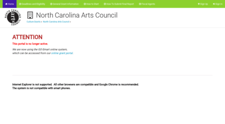 ncac.culturegrants.org
