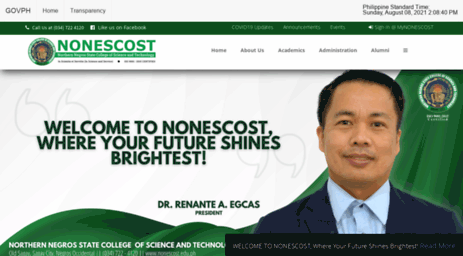 nonescost.edu.ph