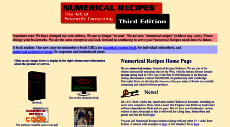 numerical.recipes