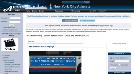 nyc-atheists.org