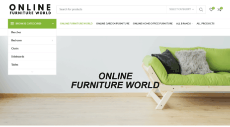 Onlinefurnitureworld.co.uk