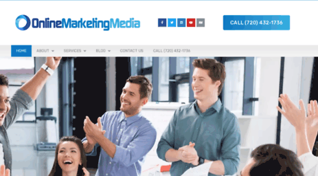 onlinemarketingmedia.net