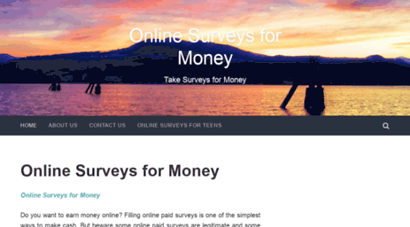 onlinesurveysformoney.org