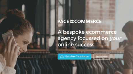 pacecommerce.co.uk