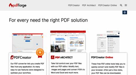 edit and merge pdf online free
