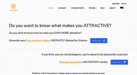 online makeover site