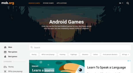 android games free download apk play.mob.org