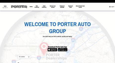 Porter Auto Is Your Newark, DE New And Used Car Group. We Have The Car,  Truck, Or SUV That You Are Looking For At One Of Our Chevrolet, Ford,  Hyundai, ...