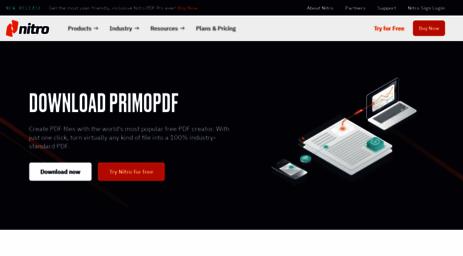 nitro pro free online