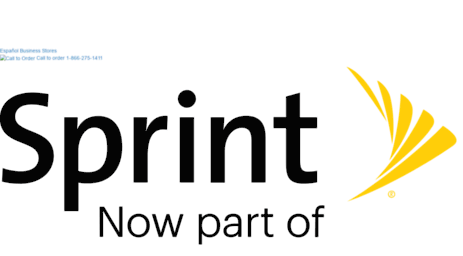 Sprint com aadvantage