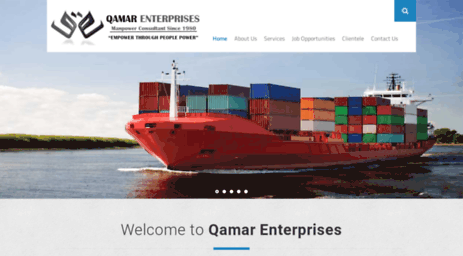 qamarenterprises.co.in