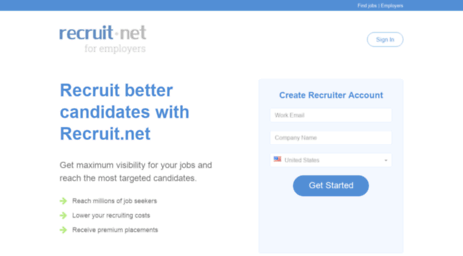 recruiter.recruit.net