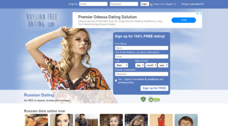 100 free dating sites in russia