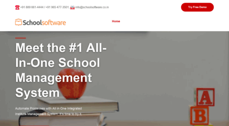 schoolsoftware.co.in