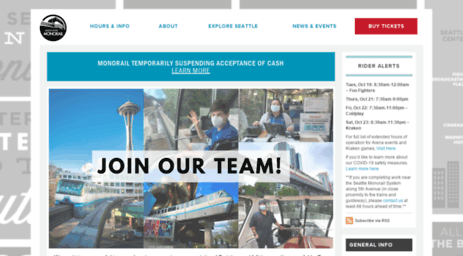 seattlemonorail.com