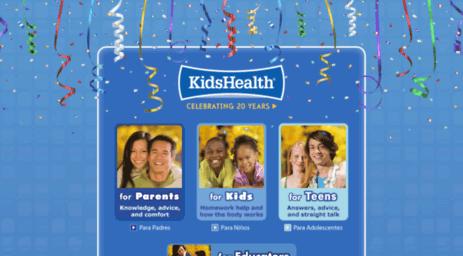 Individualized Education Programs Ieps For Parents Kidshealth >> Visit Secure02 Kidshealth Org Kidshealth The Web S Most