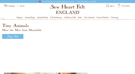 sewheartfelt.co.uk