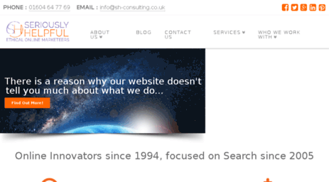 sh-consulting.co.uk