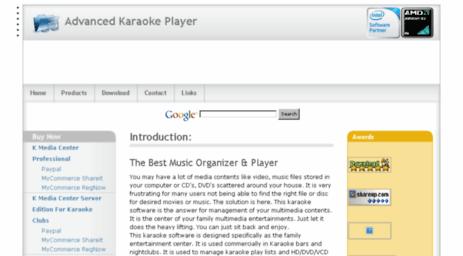 mp3 karaoke converter online free