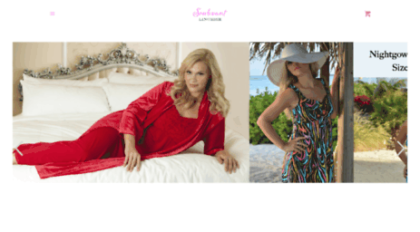 cd06557a46 Soulevant offers loungewear and sleepwear featuring a unique