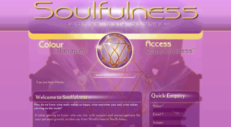 soulfulness.co.za