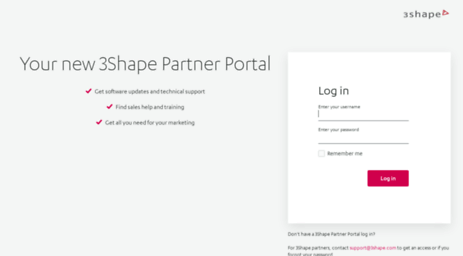 support.3shape.com