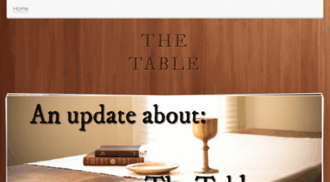 tablechurch.org