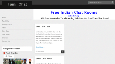 free voice chat rooms