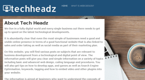 techheadz.co.uk