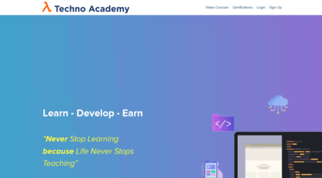 technoacademy.net