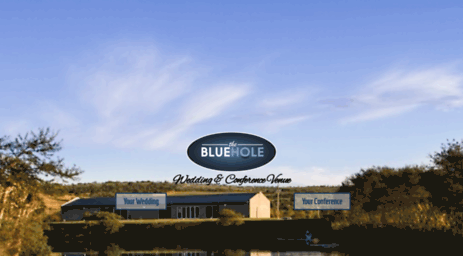 thebluehole.co.za