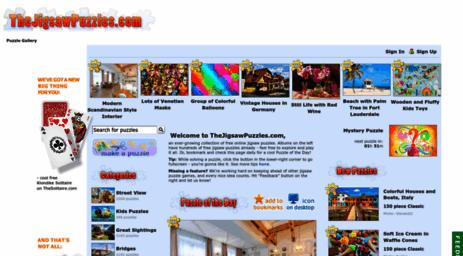 puzzle jigsaw free