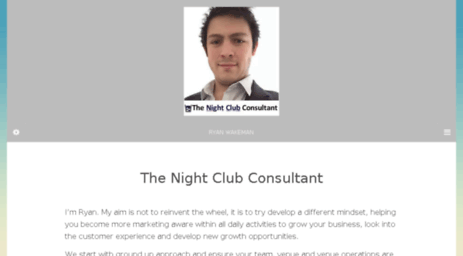 thenightclubconsultant.co.uk